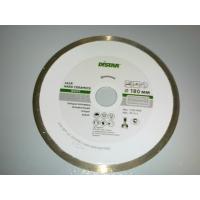 Алмазный диск Di-Star (Украина) керамогранит диаметры от 125 до 500 мм