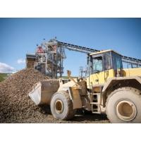 Продажа и перевозка инертных материалов (щебень, песок, гравий,