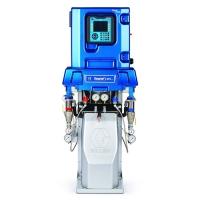 Оборудование для нанесения пенополиуретана и полимочевины  2Е-ХР2