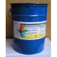 Грунт ГФ-021 в таре по 25 кг Донские краски