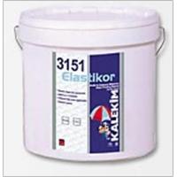Гидроизоляционный материал ELASTIKOR
