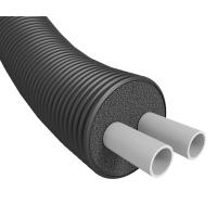 Предизолированные трубы Flexalen двухтрубный