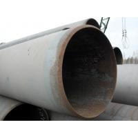 Труба восстановленная  325х9-10 мм