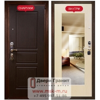 Стальные Двери Гранит М3