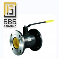 Кран шаровой ДУ 50-150
