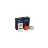 Система контроля протечек воды Spyheat Тритон 1/2 дюйма - 1 кран