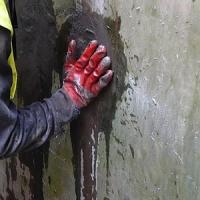 Гидроизоляция швов холодного бетонирования на стадии строительст Пенетрон