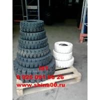 Шины для складской техники  250-15