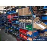 Расходные материалы и запасные части для строительной техники BRINKMANN и Putzmeister для пневмонагнетателей Estrich Boy 260/450/550
