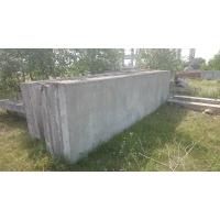Стеновые панели (керамзитобетонные)