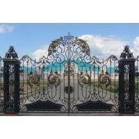 Художественная ковка - Нижнекамск. Кузница Кованные ворота и калитки