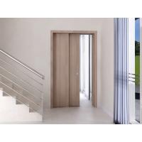 Раздвижные двери-идеальное решение для малогабаритных квартир