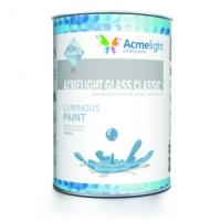 Светящаяся краска для стекла AcmeLight Glass Classic