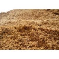 Песок карьерный растворный с доставкой
