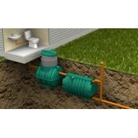 Автономная канализация ЭкоПром