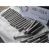 Заклепки стальные, забивная стальная заклепка АВАЛДА Собственное производство