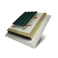 Изол НК 40 применяется в слоистых кладках + звукоизоляция euroizol