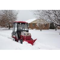 Вывоз снега Санкт-Петербург