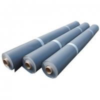 Мембрана ПВХ ECOPLAST V-RP серый (T) 1,5мм Технониколь