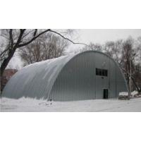 Строительство бескаркасных зданий, холодных и  утепленных