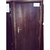 Межкомнатные двери ЭкоВуд из массива сосны