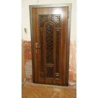 Стальные двери Aconit Собственное производство