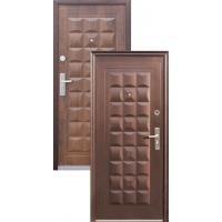 Входная металлическая дверь К 530