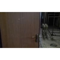 Дверь стальная ДСВ  ГОСТ 31173-2003