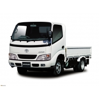 Все запчасти Toyota Dyna/Toyoace, Hino Dutro (1995-2013) !