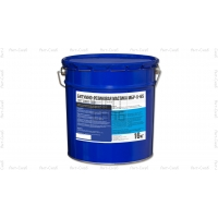 Битумно-резиновая мастика МБР-Х-65