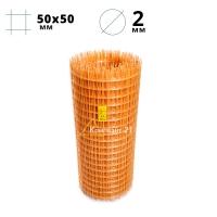 Сетка стеклопластиковая армирующая Композит 21