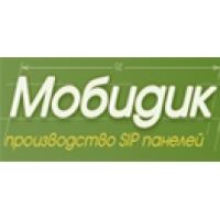 Продажа сип панелей Мобидик Собственное производство