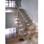 Металлическая лестница   Новосибирск