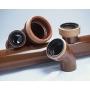 Трубы керамические (вечные), канализационные   Москва