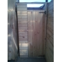Туалет деревянный  1000х1200х2000 Волжский