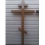 Надгробные кресты из сухого дуба   Тольятти