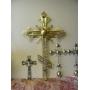 Кресты ,шары, перила   Белгород