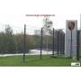 Ограждения для любых целей Legi 3d панельные заборы Ставрополь