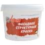 Фасадная структурная краска   Севастополь