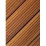 Террасная доска из натурального дерева (декинг) Magestik floor Кумару, кекатонг Тверь