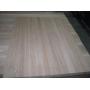 Мебельный щит из дуба цельноламельный 20мм ЭкоФорест собственное производство Белгород