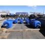 Крановые двигатели из наличия на складе  мткн Украина