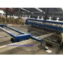 Станок для производства сварной огражденной сетки  лм-3А-250 Китай