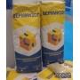 Теплоизоляционные штукатурные смеси Вермиизол  Украина