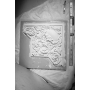 Облегченная лепнина из натурального гипса, не дающая трещин лепная мастерская Капитель  Нижний Новгород