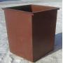 Мусорный контейнер для ТБО 0.75м3   Волгоград