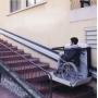 Инвалидный подъемник лестничный вертикальный   Красноярск