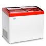 Холодильное оборудование POLAIR Лари морозильные FROSTOR Нижний Тагил