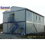 Мобильные здания на основе блок-контейнеров Кармод  Турция
