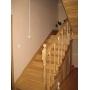 Деревянные лестницы из дуба, ясеня, клёна   Тамбов